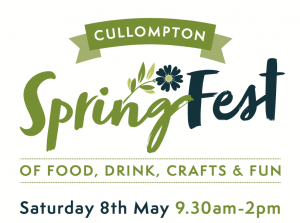 Cullompton Spring Fest